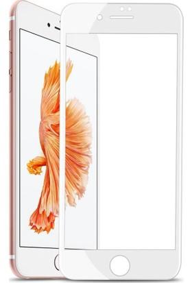 Kapakevi iPhone 6 Plus/6S Plus 3D Nano Ekran Koruyucu Kavisli Cam
