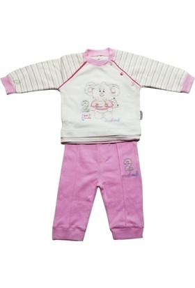 Mini Damla 41407 2'li Bebek Takımı
