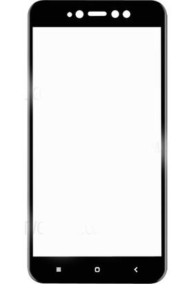 Case 4U Xiaomi Redmi Note 5A Nano Fiber Ekran Koruyucu - Siyah