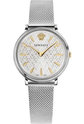 Versace Vrscvbp050017 Kadın Kol Saati