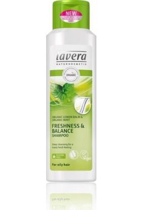 Lavera Freshness & Balance Shampoo 250 ml.