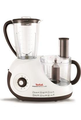 Tefal MasterBlend Mutfak Robotu 750 W