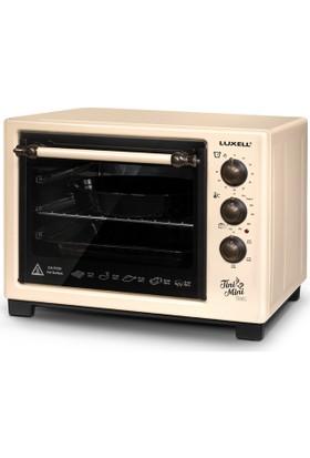 Luxell LX-8520 Mini Fırın