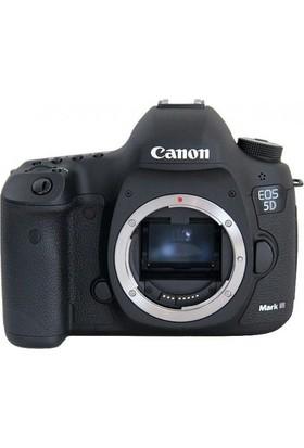 Canon EOS 5D Mark III Body DSLR Fotoğraf Makinesi (İthalatçı Garantili)