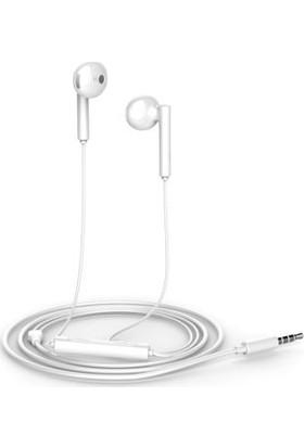 Huawei AM115 Mikrofonlu Kablolu Kulaklık - Beyaz (Huawei Türkiye Garantili)