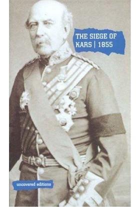 Siege Of Kars 1855