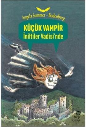 Küçük Vampir İniltiler Vadisi'nde Angela Sommer
