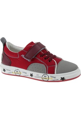 Flubber Çocuk Ayakkabı Fl 22526 Bordo