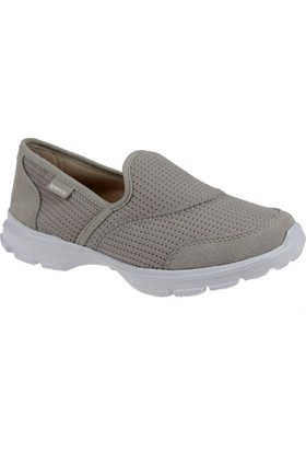 Spenco Kadın Ayakkabı Sp 72 Bej Süet