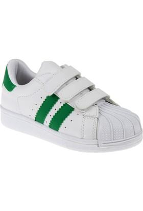 Flubber Çocuk Ayakkabı Fl 22510 Yeşil