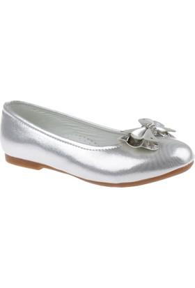 Flubber Çocuk Ayakkabı Fl 22550 Gümüş