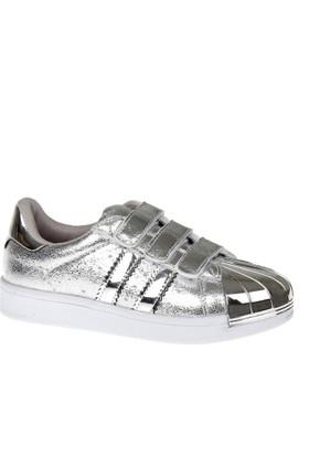 Flubber Çocuk Ayakkabı Fl 22511 Gümüş