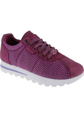 Hammerjack Kadın Ayakkabı Hmr 3100 Mor