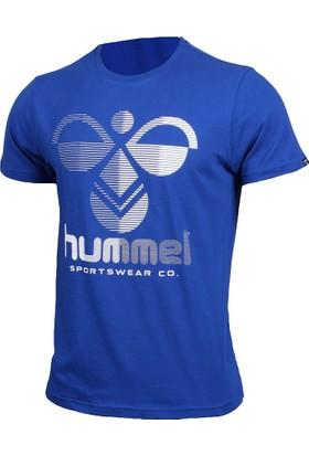 Hummel Erkek T-Shirt Beison T09821-4247