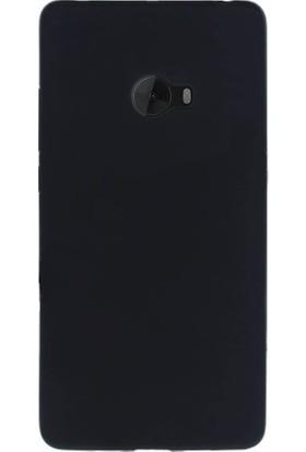 Microcase Xiaomi Mi Note 2 Mat Premium Soft Silikon TPU Kılıf