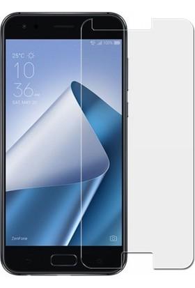 Microcase Asus Zenfone 4 ZE554KL Tempered Glass Cam Ekran Koruma