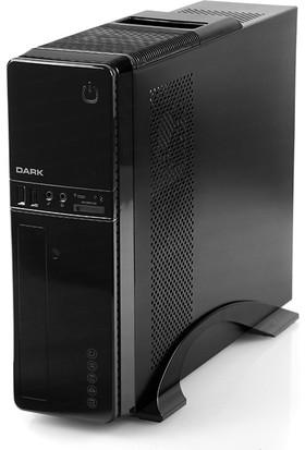 Dark Evo BS100WH Intel Celeron J1800 2GB 500GB Windows 10 Home Masaüstü Bilgisayar (DK-PC-BS100WH)
