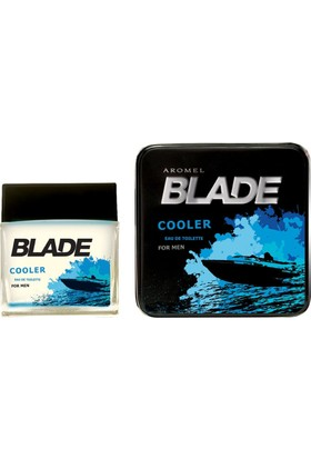 Blade Edt Cooler 100 Ml