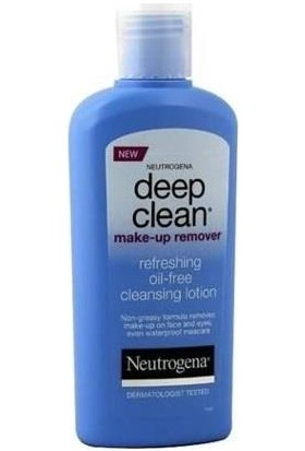 Neutrogena DC Makyaj Temizleme Sütü