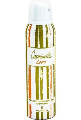 Carminella Deo Love 150 ml