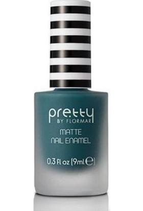 Pretty Oje Mat M11