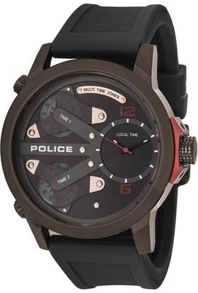Police PL.14538JSBN/12P Erkek Kol Saati