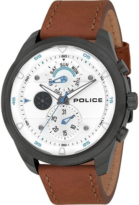 Police PL.14836JSU/04 Erkek Kol Saati