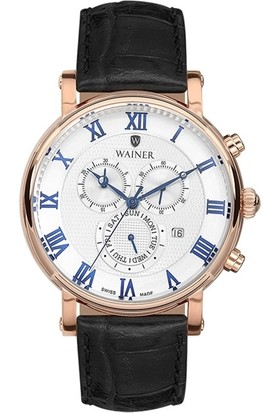 Wainer WA.17321-A Erkek Kol Saati