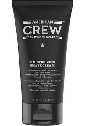 American Crew Moist Shave Cr. Nemlendirici Traş Kremi 150 Ml
