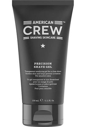 American Crew Precision Shave Gel Traş Jeli 150 Ml
