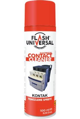 Flash Universal Kontak Temizleme Spreyi
