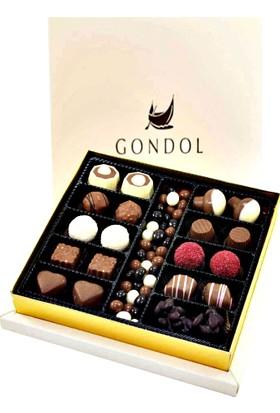 Gondol Çikolata Hediyelik Special Çikolata (Orta Boy)