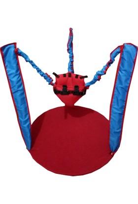 Trend Hoppala Zıp Zıp Yürüteç Örümcek