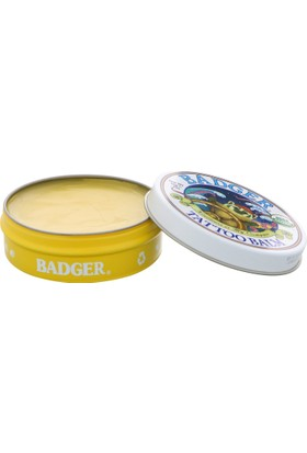 Badger Tattoo Balm