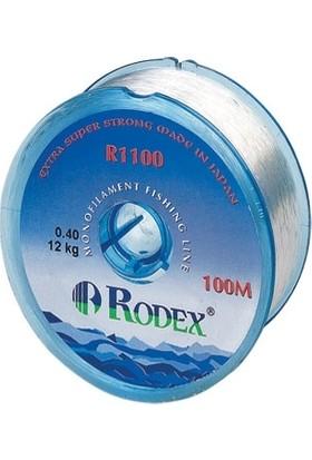 Rodex R1100 100Mt-0,40Mm Makara Misina