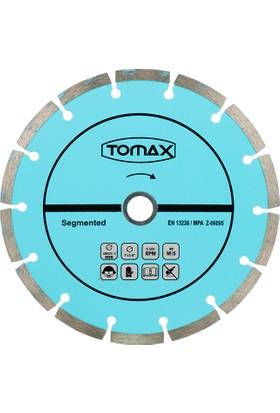 Tomax Elmas - Beton Kesici (Segmentli) 115Nk
