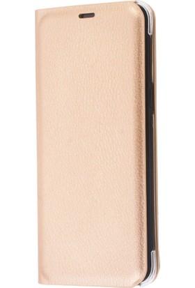 Sonmodashop Samsung Galaxy S9 Flip Cover Kapaklı Cüzdan Wallet Kılıf