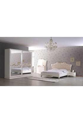 Yıldız Mobilya Alyans Yatak Odası