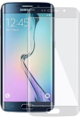 Kapakevi Samsung S6 Edge Nano Anti-Shock Ekran Koruyucu Film