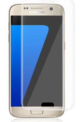 Kapakevi Samsung S7 Edge Nano Anti-Shock Ekran Koruyucu Film