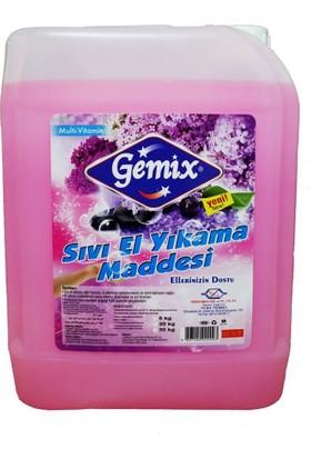 Gemix Sıvı Sabun 5Kg