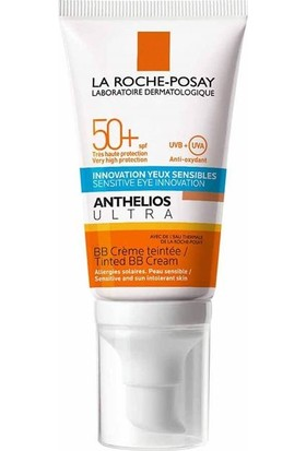 La Roche-Posay Anthelios Ultra SPF50+ Tinted BB Cream 50 ml