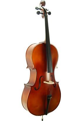 Stanislava STC44BR Cello ( Violonsel )