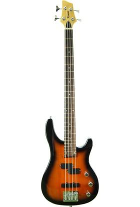 Xenon XEBS200-24TBS 4 Telli Bas Gitar