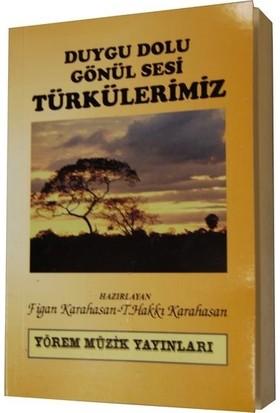 KMDDGST Duygu Dolu Türkülerimiz