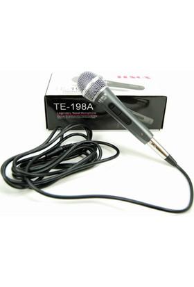 Tenon TE198B Dinamik Mikrofon