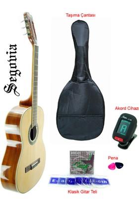 Segovia SGC200 Klasik Gitar