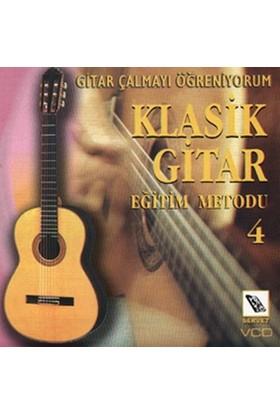 Klasik Gitar Çalmayı Öğreniyorum - Eğitim Metodu 4
