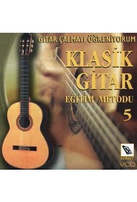 Klasik Gitar Çalmayı Öğreniyorum - Eğitim Metodu 5