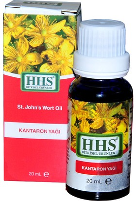 Hhs Kantaron Yağı 20 ml
